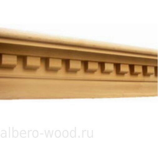 купить деревянные карнизы порталы плинтуса дешево в москве